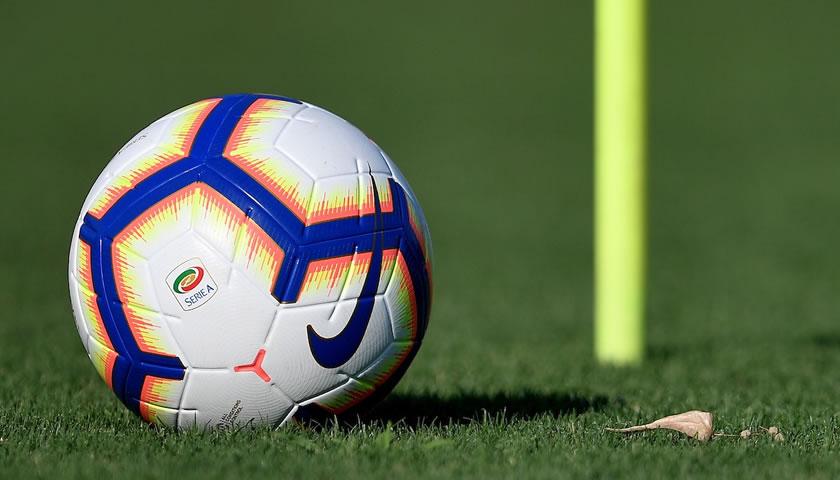 8. krog: Juventus in Inter nadaljujeta z zmagami