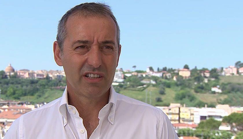 Milan: Marco Giampaolo ni več trener rdeče-črnih