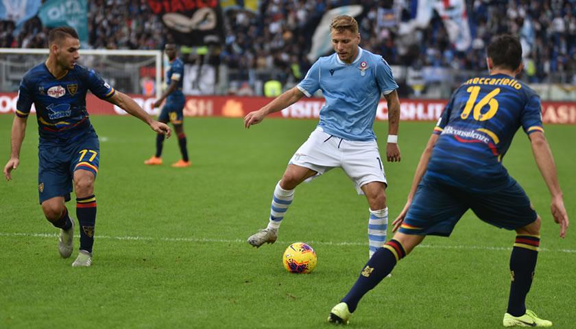 Lega Serie A predlaga nadaljevanje 13. junija