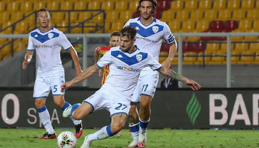 Spal in Brescia tudi teoretično izpadla v Serie B